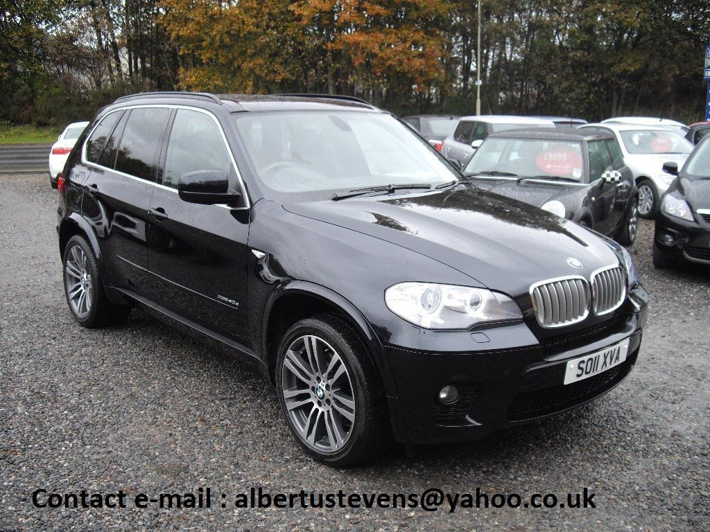 used bmw x5 and second hand bmw x5 in london. Black Bedroom Furniture Sets. Home Design Ideas
