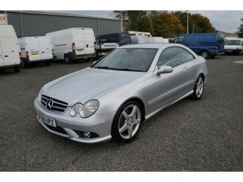 mercedes benz clk 320 manual