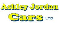 Ashley Jordan Cars